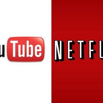 NetFlix TV Remote - Youtube TV Remote